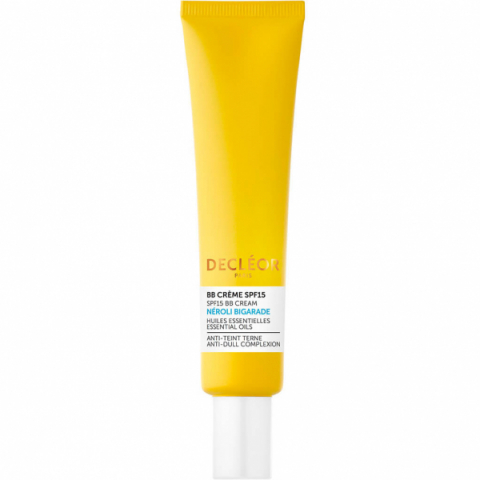 Decléor Neroli Bigarade Multi-Protection BB Cream SPF 15 i gruppen Makeup / Bas / BB, CC, DD - Cream hos Hudotekets Webshop (536000)