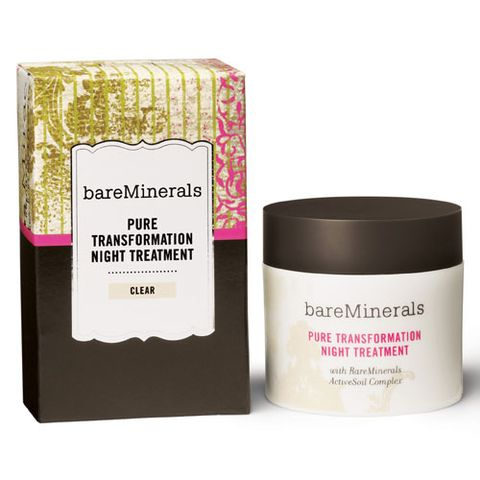 bareMinerals Skincare Pure Transformation Night Treatment i gruppen  hos Hudotekets Webshop (53724r)