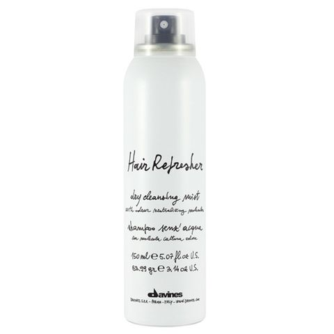 Davines Hair Refresher Dry Cleansing Mist i gruppen Hår / Styling & Finish / Torrschampo hos Hudotekets Webshop (54405)