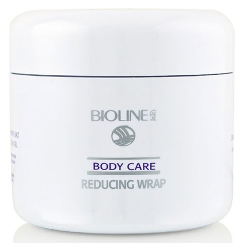 Bioline Body Care Reducing Wrap i gruppen Ansikte / Mask / Alla hudtyper hos Hudotekets Webshop (6015)