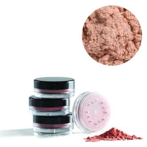 Youngblood Crushed Mineral Blush  i gruppen Makeup / Rouge & Bronzer hos Hudotekets Webshop (7001r)