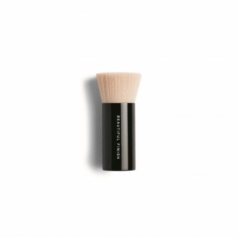 bareMinerals Beautiful Finish Brush  i gruppen Makeup / Makeupborstar / Borstar till ansiktsmakeup hos Hudotekets Webshop (77069)