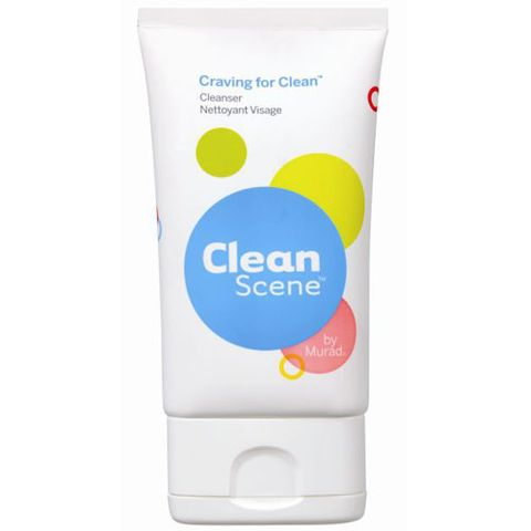 Murad Clean Scene Craving for Clean Foaming Cleanser i gruppen  hos Hudotekets Webshop (8317000)