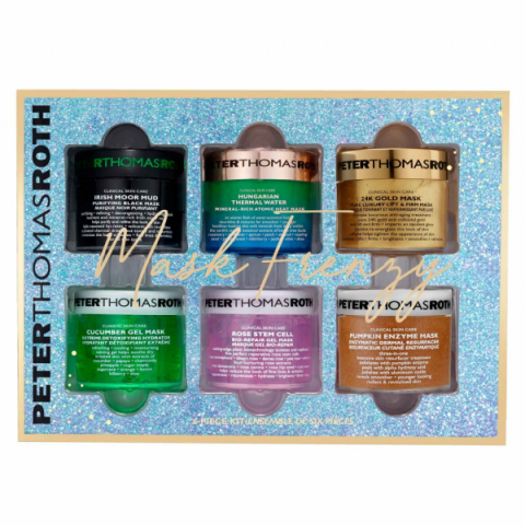 Peter Thomas Roth Mask Frenzy i gruppen Ansikte / Kit & Paket hos Hudotekets Webshop (9163000-7)