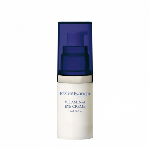 Beaut� Pacifique Enriched Vitamin A Anti-Wrinkle Eye Creme i gruppen Ansikte / �gon / Mogen hud hos Hudotekets Webshop (A0100301)