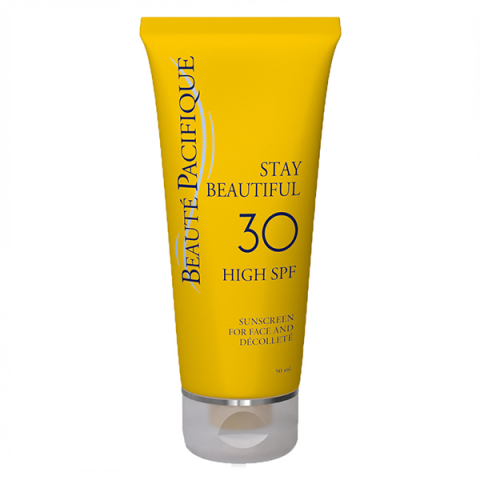 Beauté Pacifique Stay Beautiful SPF 30 i gruppen Sol / Solskydd hos Hudotekets Webshop (A0102601)