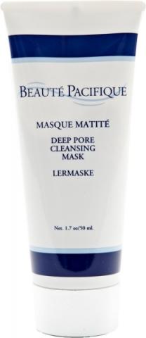 Beauté Pacifique Deep Pore Cleansing Mask
