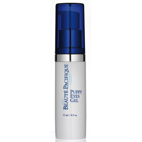 Beaut� Pacifique Puffy Eyes Gel i gruppen Ansikte / �gon / Alla hudtyper hos Hudotekets Webshop (A0900101)