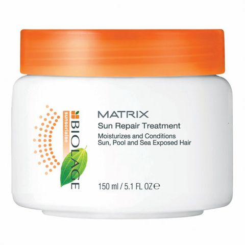 Matrix Biolage Sunsorials Sun Repair Treatment i gruppen H�r / Olja & Specialv�rd hos Hudotekets Webshop (A141505)