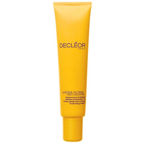 Decl�or Hydra Floral Anti-Pollution Eye & Lip Mask i gruppen Ansikte / �gon hos Hudotekets Webshop (A14912)