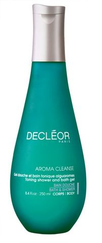 Decl�or Aroma Cleanse Alguaromes Toning Shower & Bath Gel i gruppen Kropp / Dusch & Bad hos Hudotekets Webshop (A17384)