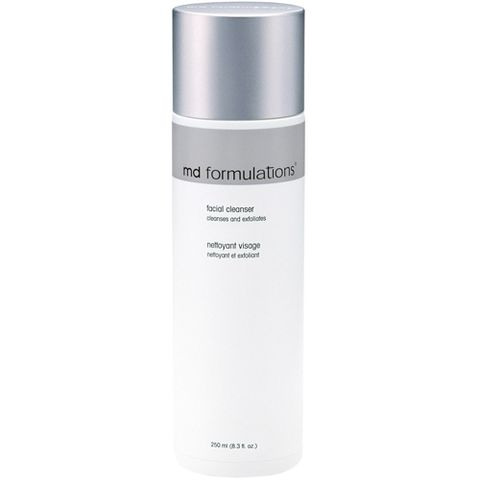 MD Formulations Facial Cleanser i gruppen Ansikte / Reng�ring / Normal hud hos Hudotekets Webshop (A18361)