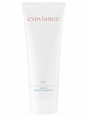 Exuviance Gentle Cream Cleanser