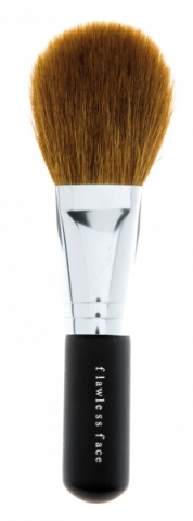 bareMinerals Flawless Application Face Brush / Buffborste i gruppen Makeup / Borstar hos Hudotekets Webshop (A19492)
