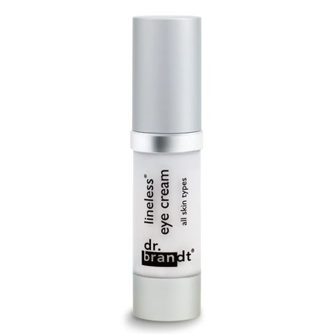 Dr. Brandt Lineless Eye Cream i gruppen Ansikte / �gon / Normal & Torr hud hos Hudotekets Webshop (CD305)
