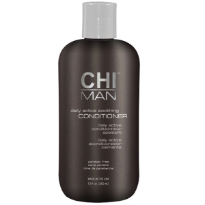 CHI Man Daily Active Soothing Conditioner i gruppen Man hos Hudotekets Webshop (CHI5634)