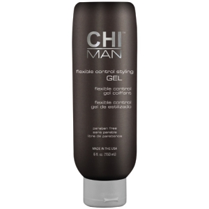 CHI MAN Flexible Control Styling Gel i gruppen Man / H�rv�rd hos Hudotekets Webshop (CHI5638)