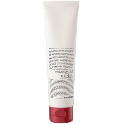 Davines Defining Invisible Styling Cream i gruppen H�r hos Hudotekets Webshop (D52455)