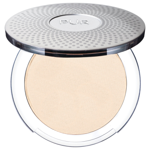 PÜR 4-in-1 Pressed Mineral Makeup i gruppen Makeup / Bas / Foundation hos Hudotekets Webshop (5000r)