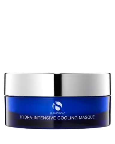 iS Clinical Hydra-Intensive Cooling Masque i gruppen Hudtyp/tillstånd / Fuktfattig hud hos Hudotekets Webshop (IS1504120)