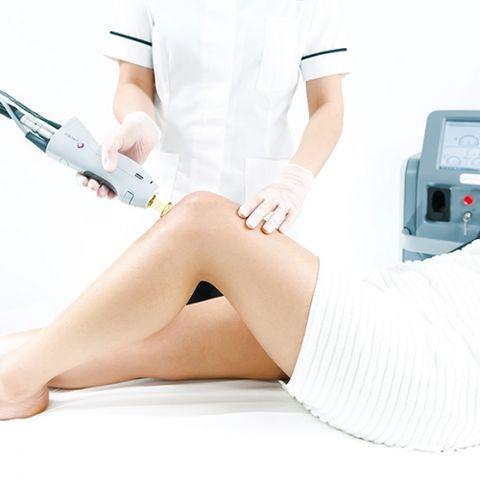 hårborttagning laser gravid