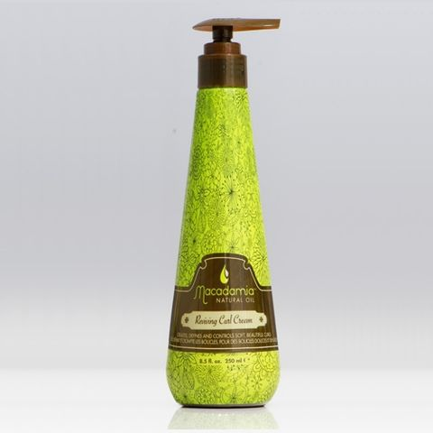 Macadamia Natural Oil Reviving Curl Cream i gruppen H�r hos Hudotekets Webshop (M3030r)