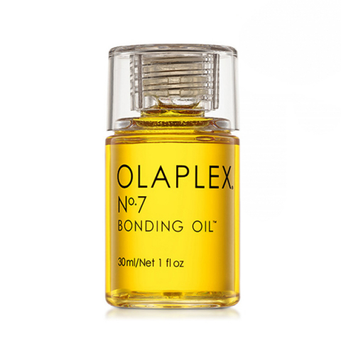 Olaplex No.7 Bonding Oil i gruppen Hår / Hårtreatments / Hårolja  hos Hudotekets Webshop (OLA7)