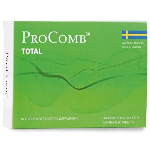 procomb total biverkningar