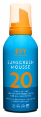 Evy Technology Sunscreen Mousse SPF 20