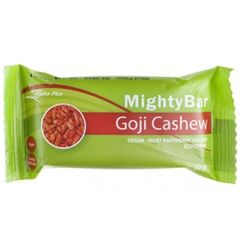 Alpha Plus MightyBar Goji Cashew