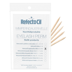 RefectoCil Perm Rosewood Stick 5-Pack