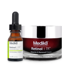 Medik8 Retinol- A Great Start Kit