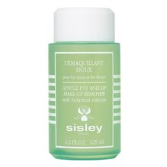 Sisley Démaquillant Doux Gentle Eye & Lip Make-Up Remover