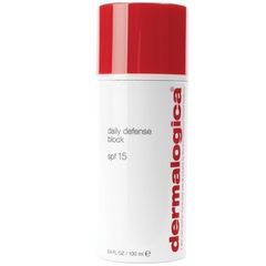 Dermalogica Shave Daily Defense Block SPF 15