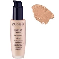 Sans Soucis Natural Colors Perfect Lift Foundation SPF 10
