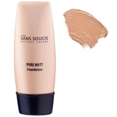 Sans Soucis Natural Colors Pure Matt Foundation