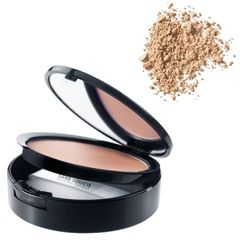 Sans Soucis Natural Colors Mineral Compact Powder