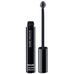 Sans Soucis Natural Colors Mascara 1st Class Volume All Day Long Deep Black