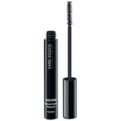 Sans Soucis Natural Colors Hightech Volume Waterproof Mascara Deep Black