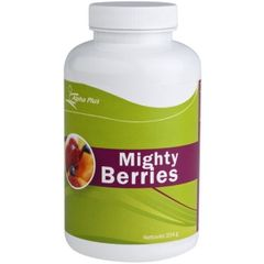 Alpha Plus Mighty Berries