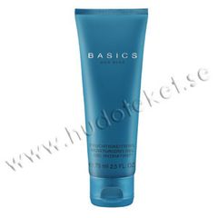 Sans Soucis Basics Men Blue Moisturizing Gel