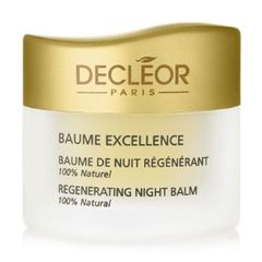 Decl�or Excellence de l'�ge Regenerating Night Balm