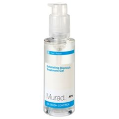 Murad Blemish Control Exfoliating Blemish Treatment Gel