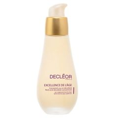 Decl�or Excellence de l'�ge Neck & Decolletage Concentrate