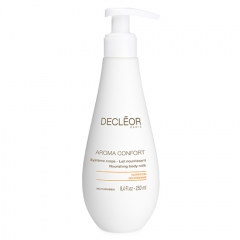 Decl�or Aroma Confort Syst�me Corps Nourishing Body Milk