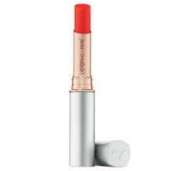 Jane Iredale Just Kissed Lip and Cheek Stain Forever Red