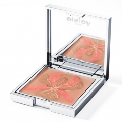 Sisley Palette l'Orchidée Highlighter Blush