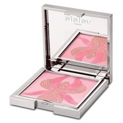 Sisley Palette l'Orchidée Highlighter Blush-Rose