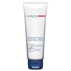 Clarins Men Active Face Wash