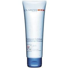 Clarins Men 2-in-1 Exfoliating Cleanser